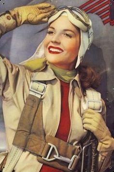 Aviation Vintage Flights   #aviation #flights #vintage