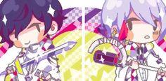 そらる と まふまふ ( Soraru & Mafumafu )