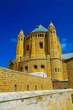 *KING DAVID's PALACE