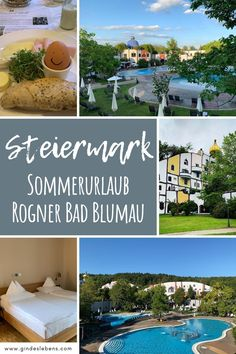 Friedensreich Hundertwasser, Hotels, Reisen In Europa, Most Beautiful Pictures, In The Heights, Cool Photos, Spa, Told You So, Country