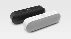 Beats Pill+ on Behance