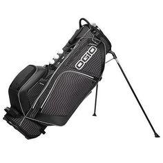Ogio Ozone Golf Stand Bag - Zigpin