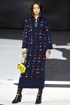 Chanel  Otoño / Invierno 2013    Paris Fashion Week