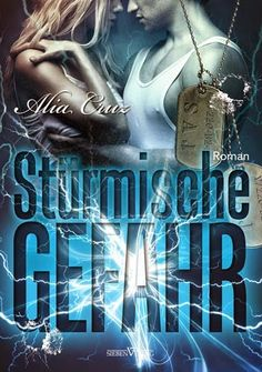 "Willkommen bei Beate          : [Rezension] Alia Cruz - ""SAJ-Special Agents of Jus..."