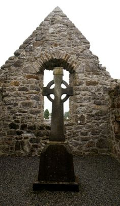 Undiscovered Ireland: Clonmacnoise, County Offaly
