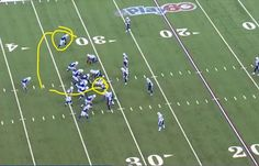 "In ""Why It Worked,"" we look at Jurrell Casey's big play to blow up a reverse against the Colts."