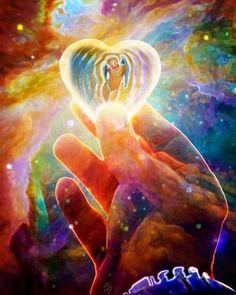 In your hands...