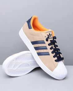 Superstar 2 Suede Sneakers