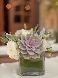 Eco-Friendly Wedding Flowers, Wedding Flowers Photos by carlie statsky photography - Image 3 of 35 - WeddingWire
