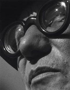 Ле Корбюзье. Le Corbusier