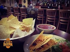Little Hacienda Has The Best Salsa Ever For More Branson Mo News Entertainment Visit Www Bransonstourguide