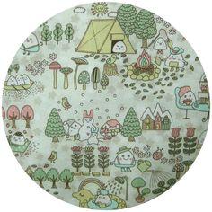 Kawaii, Cute, Mochi Lifestyle Green Tea