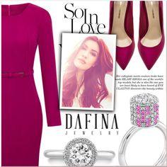 # I/4 Dafina Jewelry