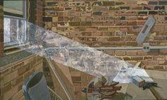 "Robert Forman ""Frame Shop"", 2003"
