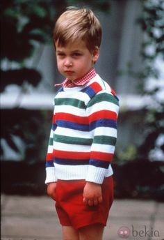 Prince William <3