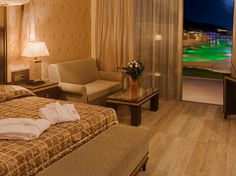 La Marquise Luxury Resort Complex Hotel Rhodes, Greece Marquise, Rhodes, Greece, Europe, Luxury, Bed, Furniture, Home Decor, Greece Country