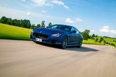 nice 2014 Maserati Quattroporte by Novitec Photos (17)