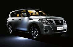 Nissan Armada is one of the best vehicle in terms of style and performance, this car has a lot of good popularity, the Company will release a new model cal