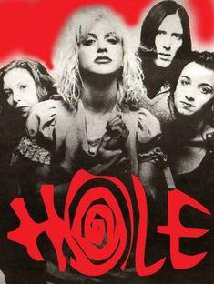 ➳ hole