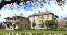 inchmery house - Yahoo Image Search Results New Forest, Yahoo Images, Image Search, Mansions, House Styles, Home Decor, Decoration Home, Manor Houses, Room Decor