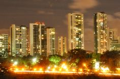 Bairro da Jaqueira_Recife-PE-Brasil