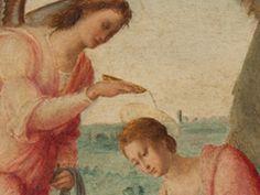 """""""Nello splendore Mediceo - Papa Leone X e Firenze"""" Museo delle Cappelle Medicee - Firenze"""