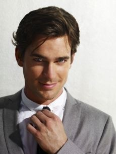 Matt Bomer (Cooper Anderson from Glee)