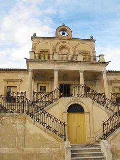 Villa Fegotto Siracusa Sicilia  #TuscanyAgriturismoGiratola