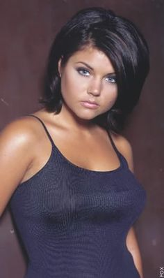 tiffany amber thiessen hair | tiffani amber thiessen hairstyles. tiffani amber thiessen first