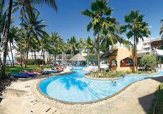Bamburi Beach #kenya #travel