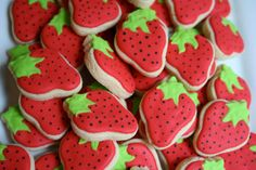 great cookie design