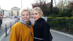 Renata i Natalia Dylczyk