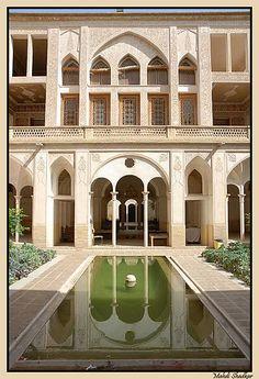 Iran. Kashan9  // by SHAD KAR, via Flickr