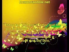 Amor De Lejos Frases Que Enamoran. Unas Lindas Frases De Amor Para Tu Am...