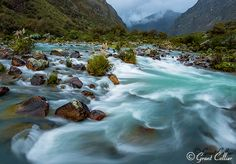 Huascaran National Park-photo by Grant Collier