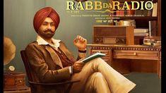 Rabb Da Radio 2017 Punjabi Indian Movie Free Download with Torrent Link