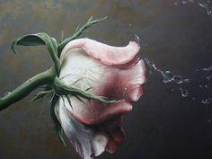 Artistic...rose...