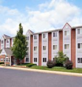 #Hotel: MICROTEL INN AND SUITES WEST CHESTER, PA, West Chester - Oh, U S A. For exciting #last #minute #deals, checkout #TBeds. Visit www.TBeds.com now.
