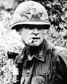 """{    REMEMBERING LT. GEN. HAL MOORE: READ THE MOVING EULOGY DELIVERED BY HIS ELDEST SON    }  #ArmyTimes .... """"Editor's note: This is the eulogy for retired Lt. Gen. Hal Moore, as delivered by his eldest son, H. Gregory Moore, during services on Friday, Feb. 17, 2017.  H. Gregory Moore  provided the text to Army Times."""".... https://www.armytimes.com/articles/remembering-lt-gen-hal-moore-read-the-moving-eulogy-delivered-by-his-eldest-son"""