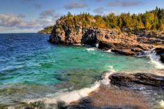 Georgian Bay, Ontario  Canada