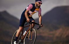 LE MAILLOT DE LA SEMAINE #189 La marque : Café du Cycliste Le modèle : Océane La provenance : France L'atout : L'air de la mer au guidon