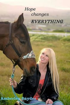 10 Best Amberley Snyder Images Rodeo Life Horse Quotes