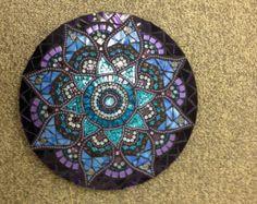 Mosaic Mandala                                                                                                                                                                                 More