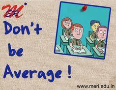 #MERICOLLEGE, we make you excel in every aspect! #BestEngineeringCollege http://meri.edu.in/