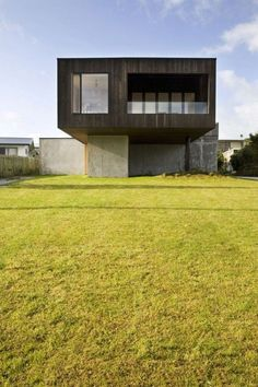 Nihinihi (Raglan) / Dorrington Architects & Associates