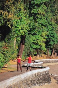 Top 10 Things to Do at Stanley Park in Vancouver: Walking, Biking & Rollerblading on the Stanley Park Seawall