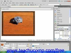 Learn how to crop images in Adobe Dreamweaver at www.teachUcomp.com. A clip from Mastering Dreamweaver Made Easy v. CS5. Get the complete tutorial FREE at http://www.teachucomp.com/free - the most comprehensive Dreamweaver tutorial available. Visit us today!