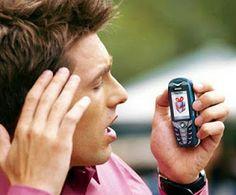 BIO E® World: Cellular Phone Radiation Causes Insomnia
