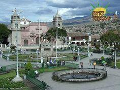 Ayacucho, Peru!!