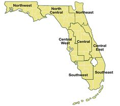 Florida Day Trips And One Tank Trips: Florida Backroads Travel